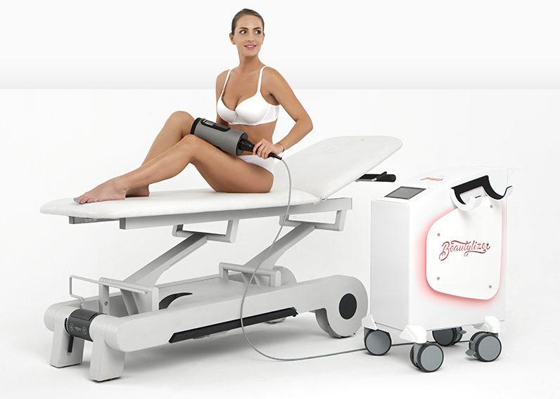 Beautylizer инновационный аппарат для коррекции фигуры